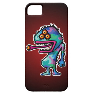 monster4 iPhone 5 cover