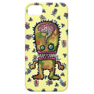 monster5 iPhone 5 case