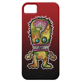 monster5 iPhone 5 cases
