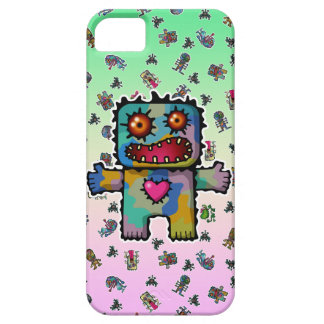 Monster 1 iPhone 5 covers