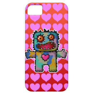 Monster 1 iPhone 5 cases