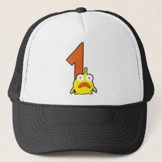 Monster_1_dd.png Trucker Hat