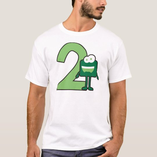 Monster_2_dd.png T-Shirt