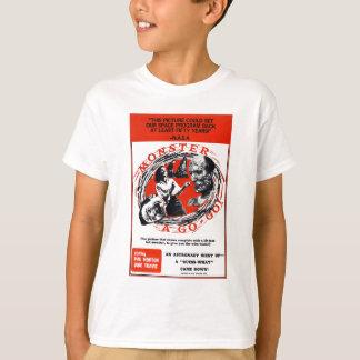 Monster A Go-Go ! T-Shirt