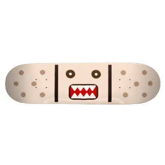 Monster Adhesive Bandage Skateboard