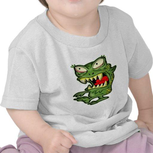 Monster Among Us Shirts