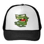 Monster Among Us Trucker Hat