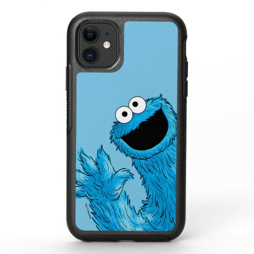 Monster at the End of this Story | Cookie OtterBox Symmetry iPhone 11 Case