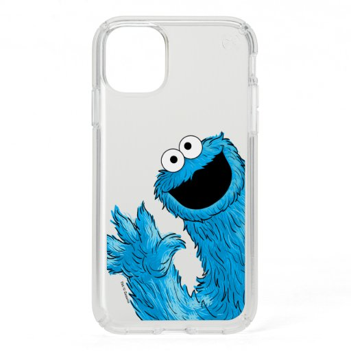 Monster at the End of this Story | Cookie Speck iPhone 11 Case