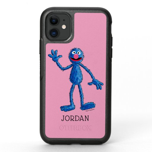 Monster at the End of this Story | Grover OtterBox Symmetry iPhone 11 Case