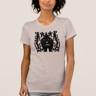 Monster At The Party T-Shirt