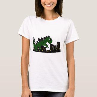 Monster Attack! T-Shirt