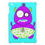 Monster Baby iPad Mini Covers