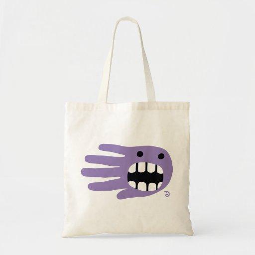 Monster bag