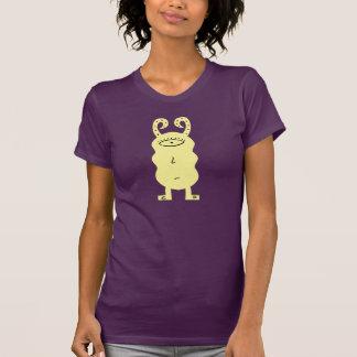 Monster Baked Potato Slumber Party Cool 2000 T-Shirt