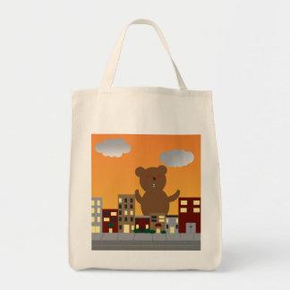 Monster Bear Bag