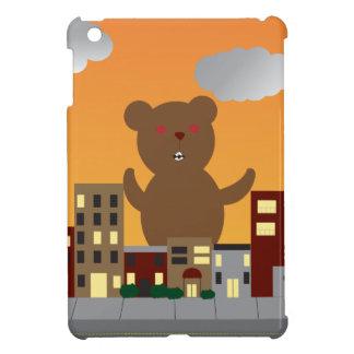 Monster Bear iPad Mini Covers
