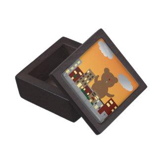 Monster Bear Premium Gift Box