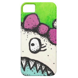 Monster Bow IPhone Case