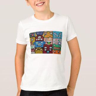 Monster Box American Apparel T-Shirt