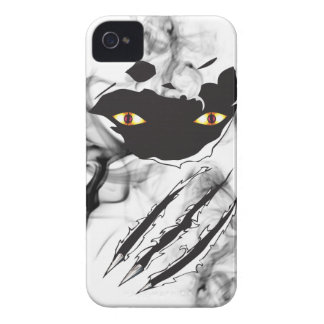 MONSTER BREAK OUT iPhone 4 COVERS