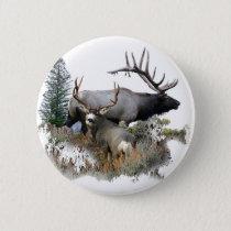 Monster bull trophy buck button