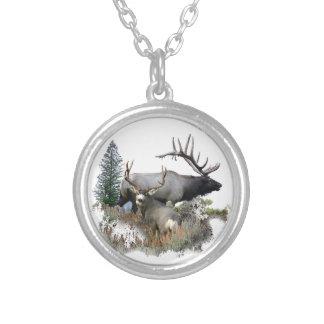 Monster bull trophy buck jewelry