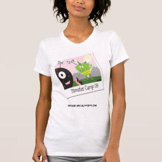 Monster Camp 09 T-Shirt