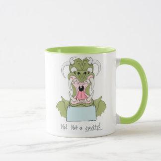 Monster Cavity Mug
