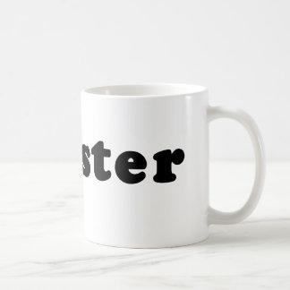 MONSTER Cheap and Generic T shirt Classic White Coffee Mug