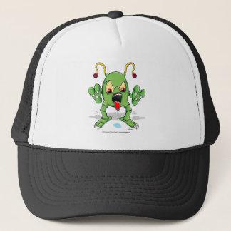 Monster Creature Trucker Hat