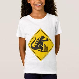 Monster Crossing T-Shirt