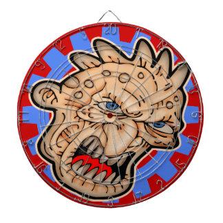 Monster Dartboard