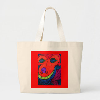 Monster Dawg Canvas Bags