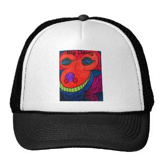 Monster Dawg Trucker Hat