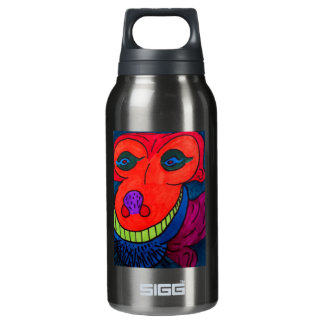 Monster Dawg Insulated Water Bottle