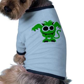 Monster Doggie T-shirt