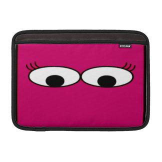 Monster Eyes MacBook Air Sleeve