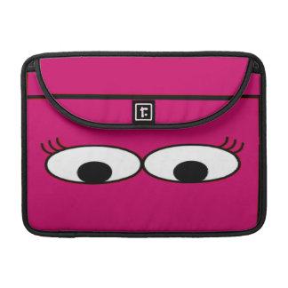 Monster Eyes MacBook Pro Sleeve