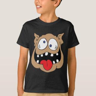 MONSTER face #1 T-Shirt