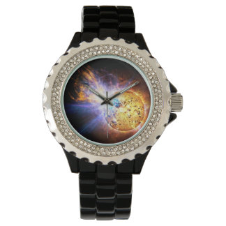 Monster Flare from Pipsqueak Star Wrist Watch