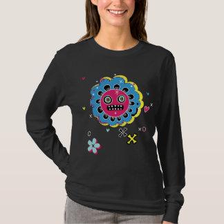Monster Flower T-Shirt