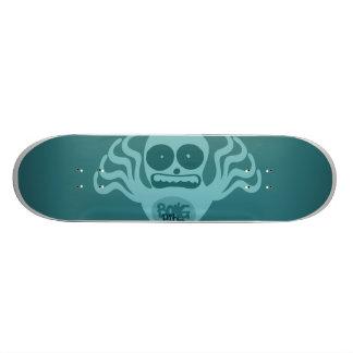 Monster For the Skate Deck