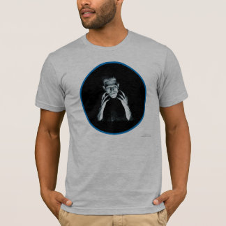 Monster Franky Looming in the Dark T-Shirt