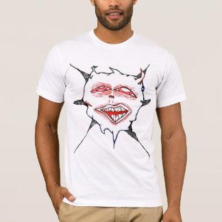 Monster Front T-Shirt