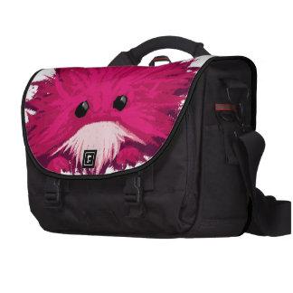 Monster™ Has It Laptop Messenger Bag