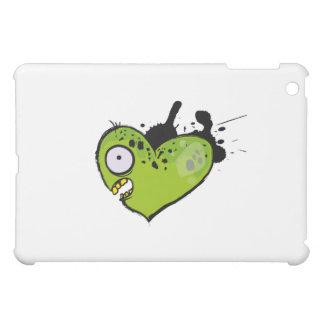 MONSTER HEART CASE FOR THE iPad MINI