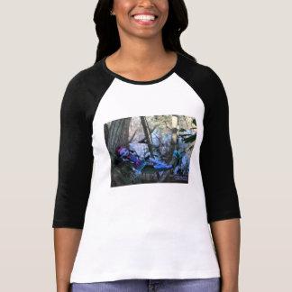 Monster High Jane Boolittle Womens T-shirt