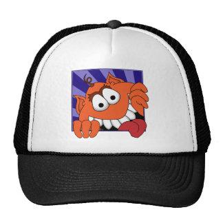 Monster Huey Trucker Hats