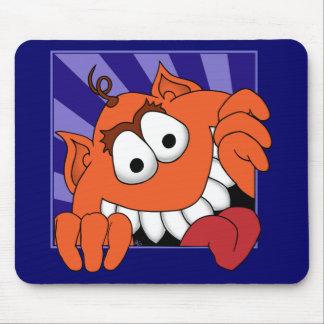 Monster Huey Mouse Pad